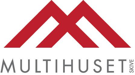 Multihuset Skive Logo